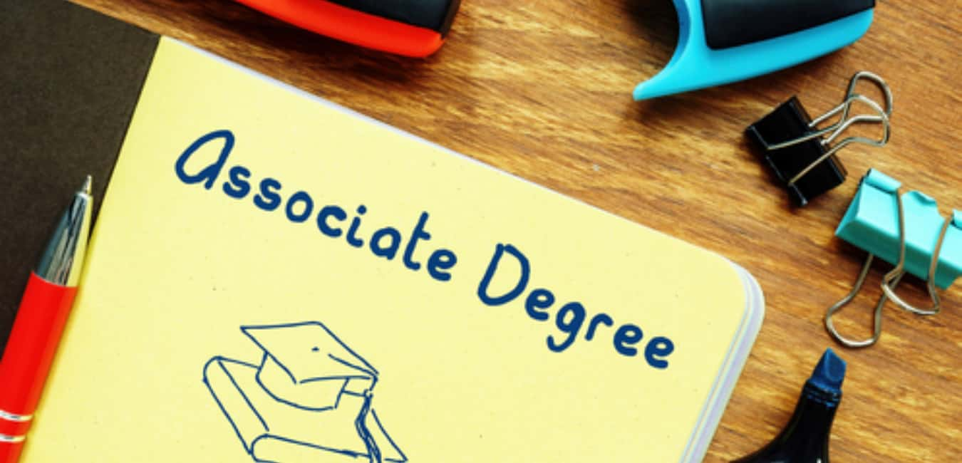 Accelerated Online Associate in Liberal Arts