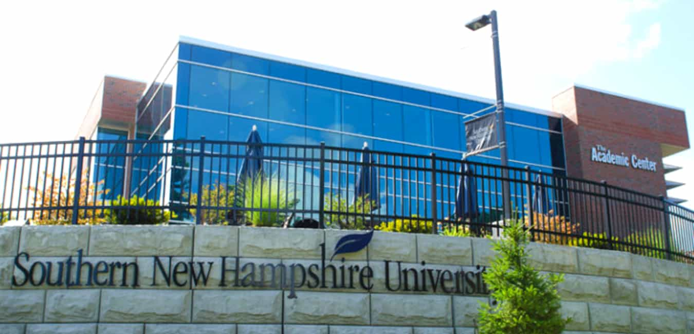 Is SNHU an accredited university