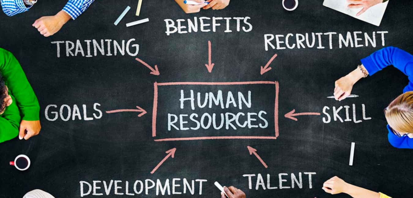 Online Accelerated Associate in Human Resource Management