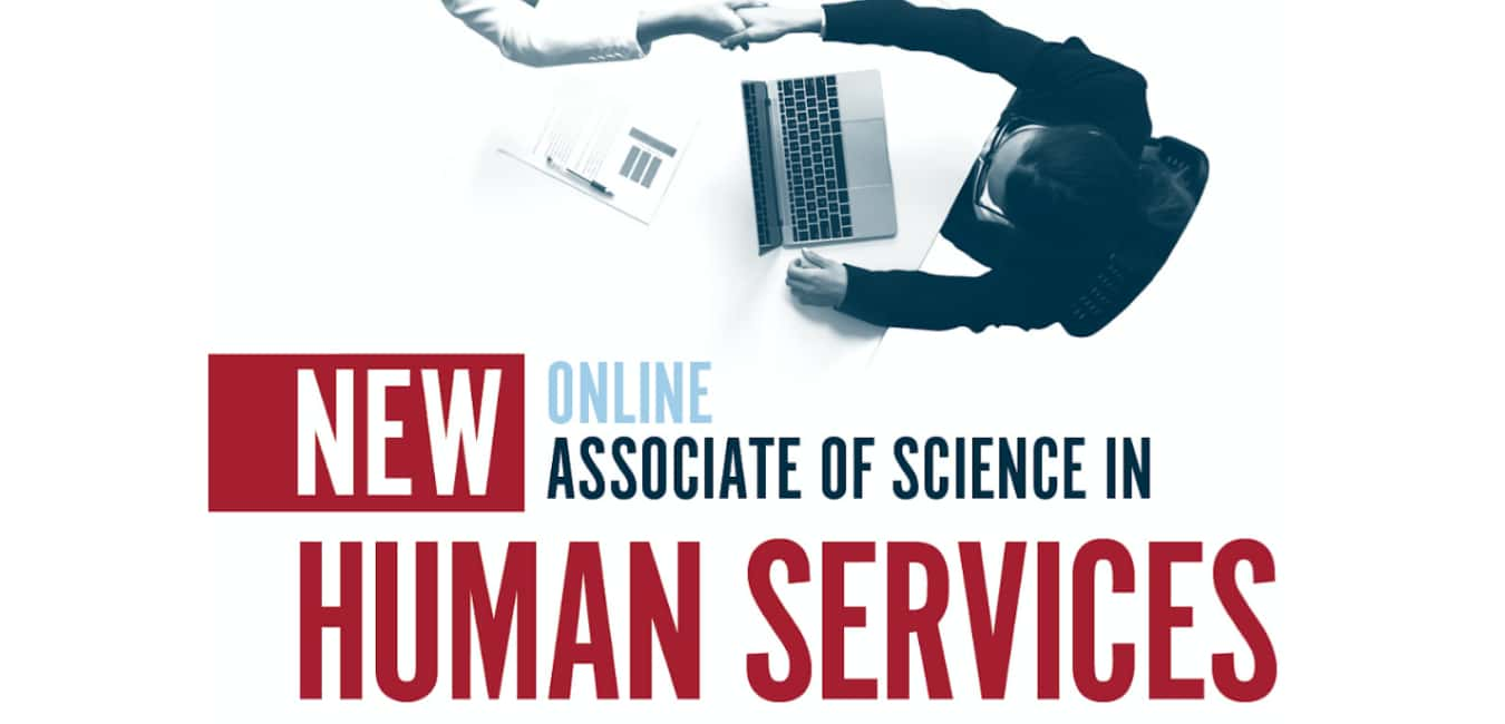Online Accelerated Associate in Human Services