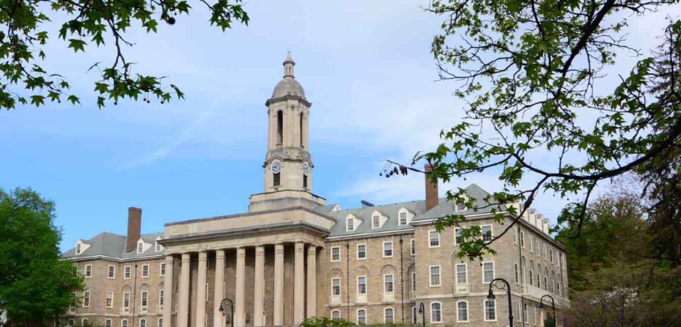Penn State World Campus - How is it work