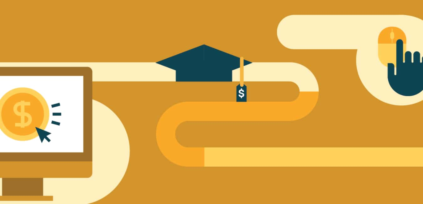 Can You Get Student Loans for Online Colleges
