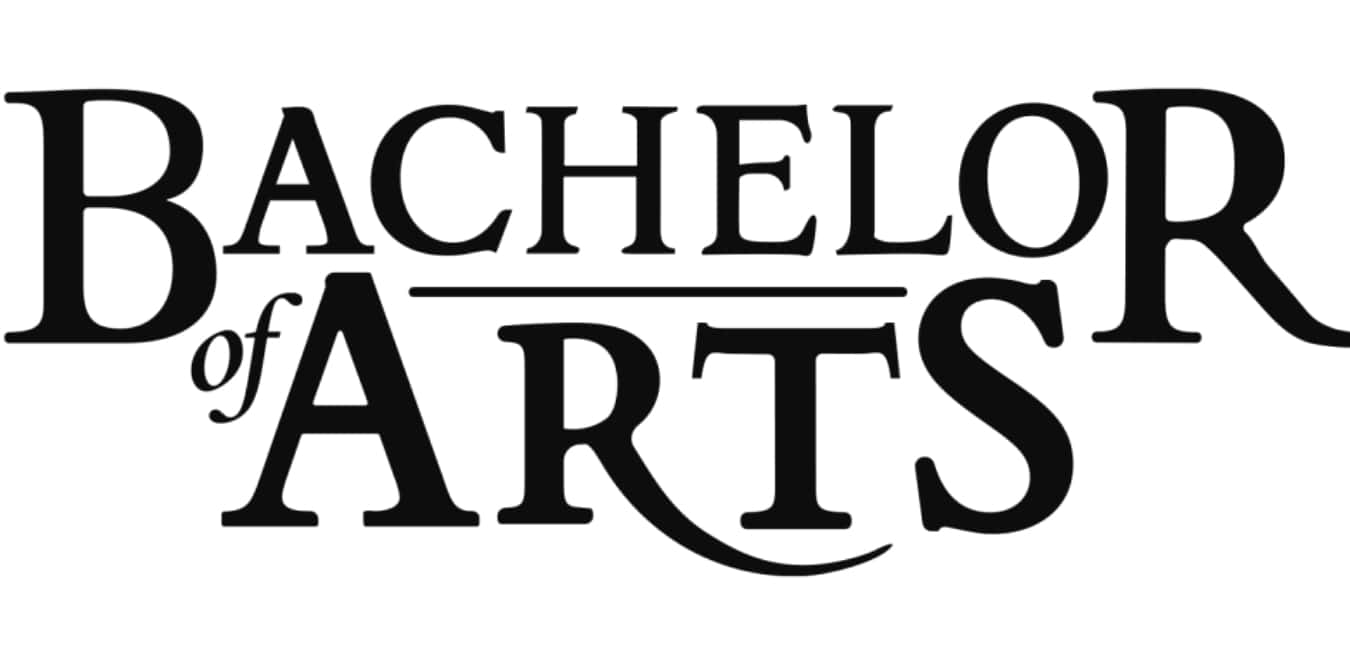 What is a Bachelor of Arts degree