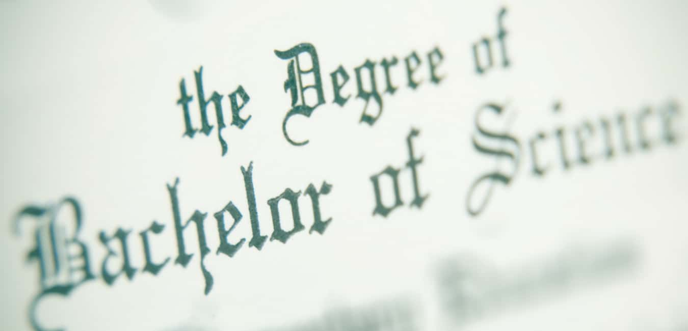 What is a Bachelor of Science degree