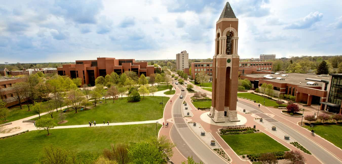 Is Ball State University a good school