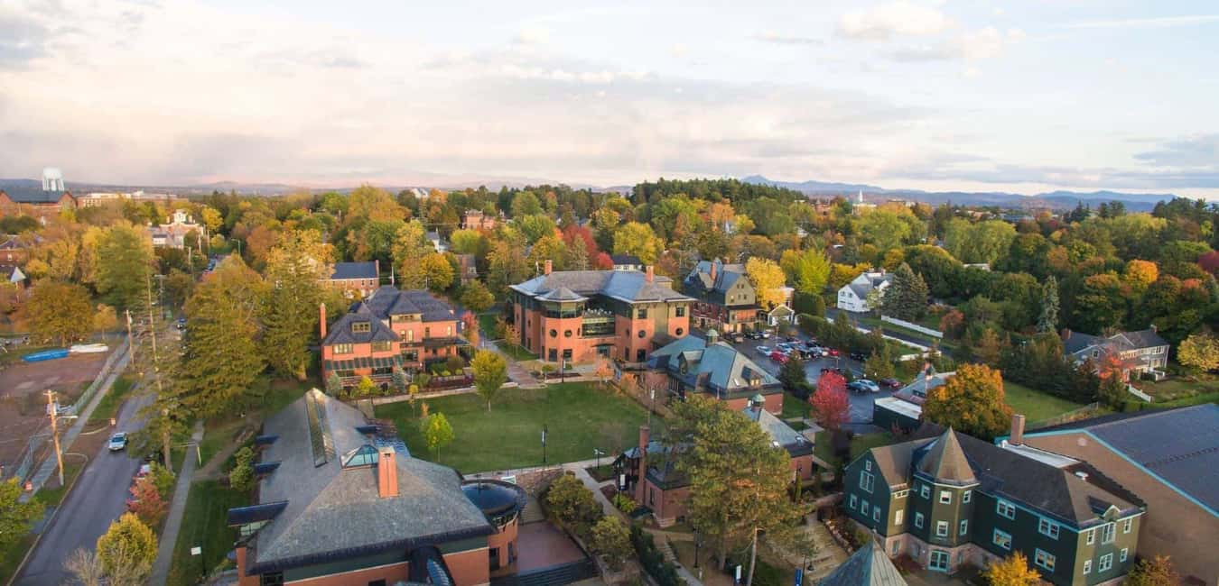 Is Champlain College a Good School