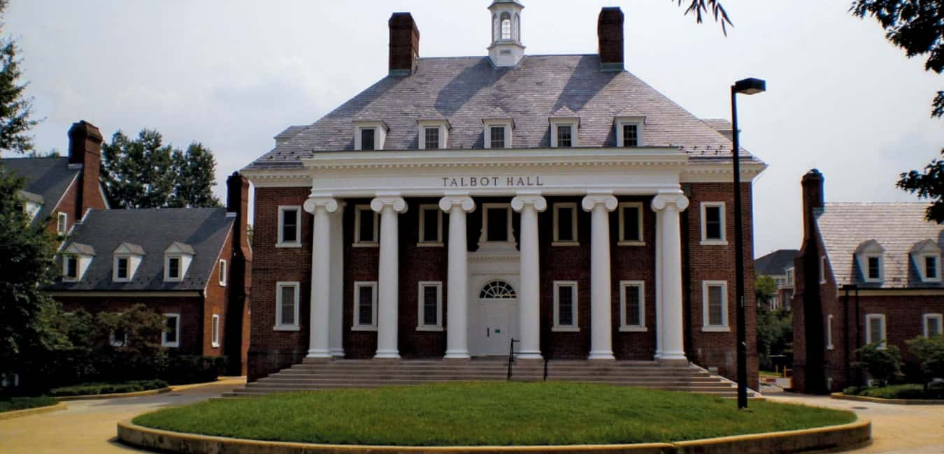 Is the University of Maryland a good school