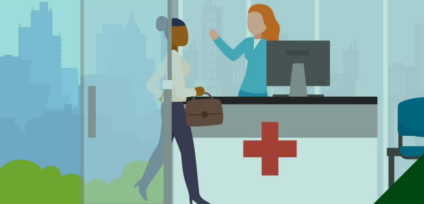 Types of Jobs in Healthcare Administration