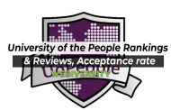 University of the People Rankings & Reviews, Acceptance Rate