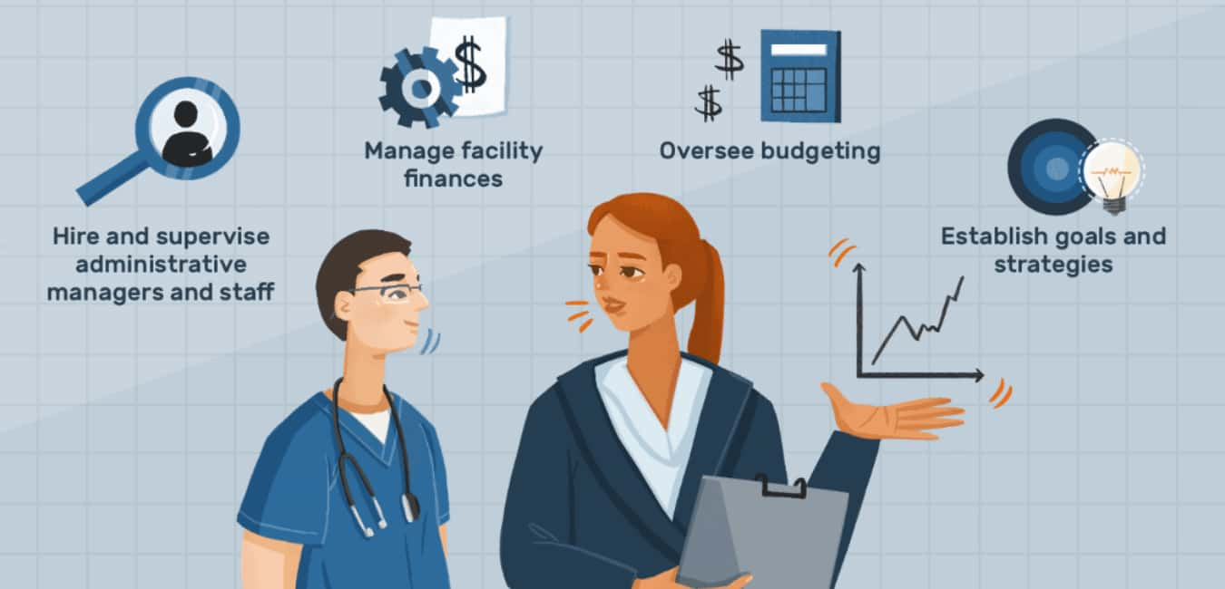What Does Healthcare Administration Do