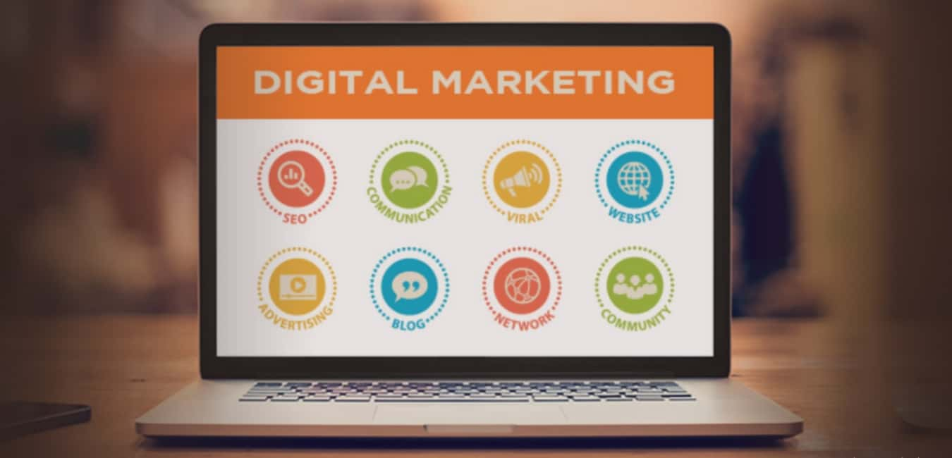 What can I do with an online associate degree in marketing